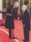 Walter & Prince Charles